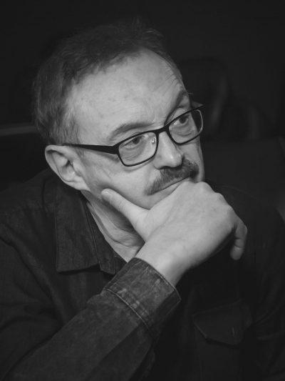 Josef Hader, Kabarettist, Schauspieler, Autor und Filmregisseur