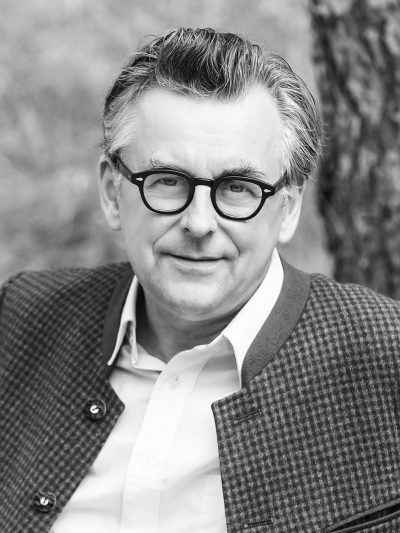 Johannes Silberschneider, Schauspieler