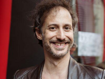 Michael Ostrowski, Schauspieler, Drehbuchautor, Moderator