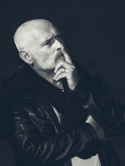 Johannes Krisch, Schauspieler
