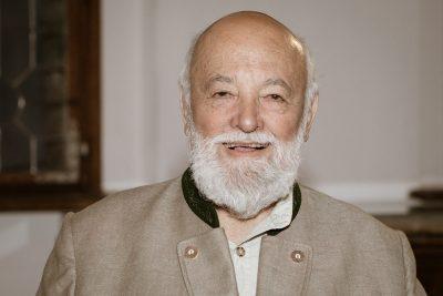 Sepp Forcher, Moderator, Autor