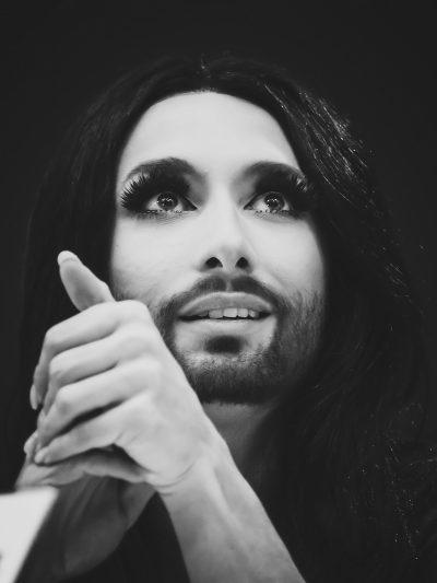 Tom Neuwirth | Conchita, Sängerin, Künstlerin
